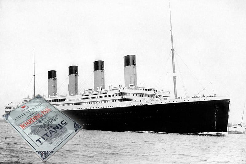 Die Liegestühle auf der Titanic und die Zukunft der Arbeit - Interview des DLF mit Richard David Precht